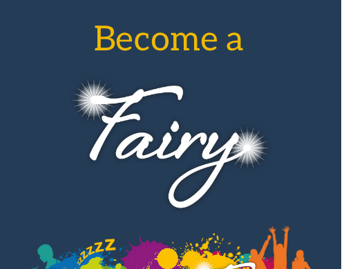 Become a Fairy